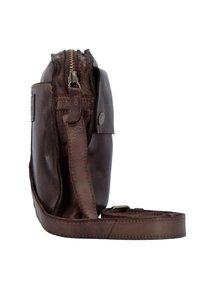 Harold's - SUBMARI - Across body bag - brown - 3
