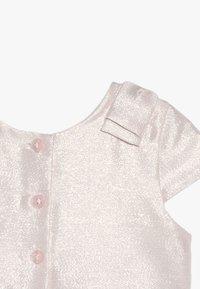 mothercare - BABY SHIMMER PROM DRESS - Cocktailkjoler / festkjoler - pink - 3