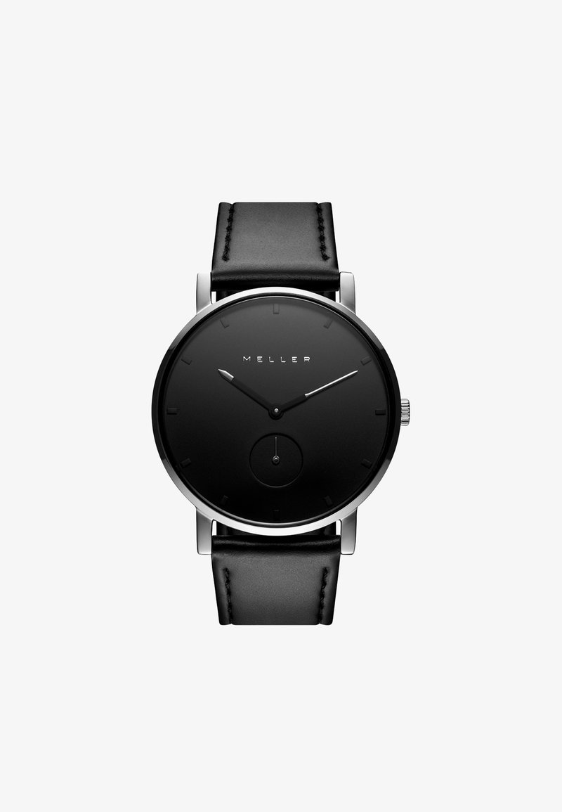 Meller - MAORI - Watch - black night
