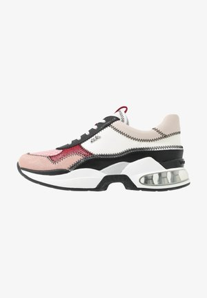 LAZARE - Trainers - pink