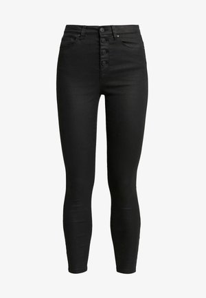 ONLGOSH - Jeans Skinny Fit - black