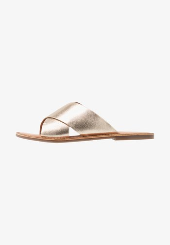DIAZ - Sandaler - or
