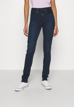 721 HIGH RISE SKINNY - Jeans Skinny Fit - santiago night