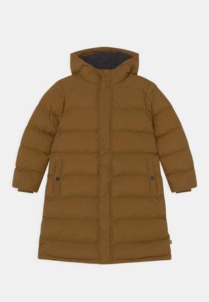 JOLINA - Zimní kabát - breen