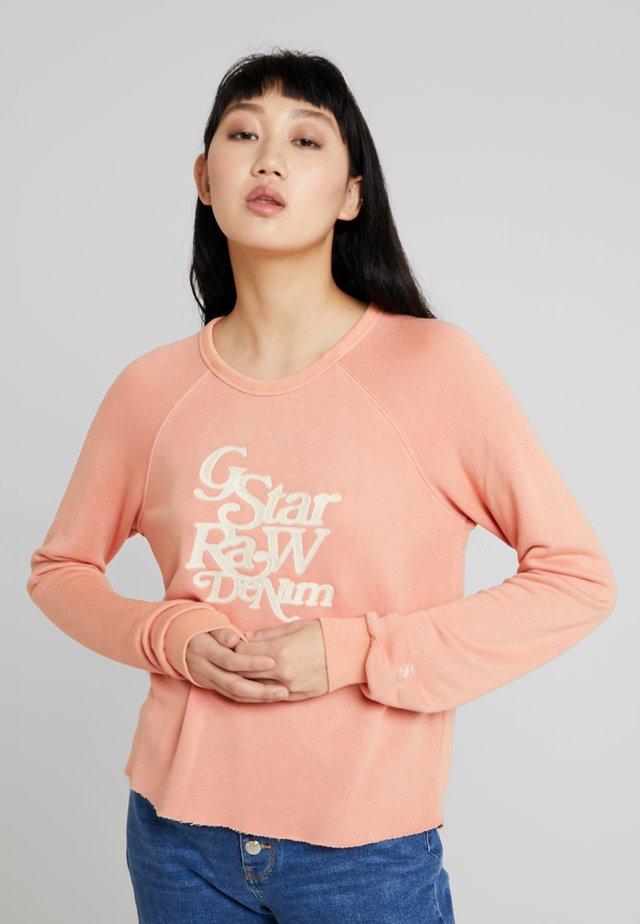 GRAPHIC  - Sweatshirt - sunset