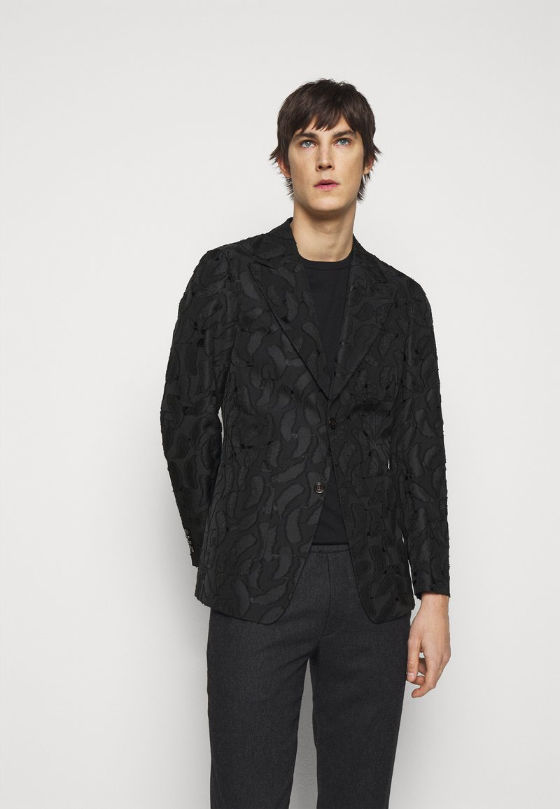 Tiger of Sweden - GIAVIO - Blazer jacket - black