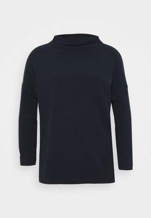 UNNI - Sweatshirt - universe blue
