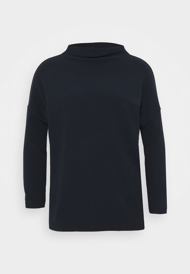 UNNI - Sweater - universe blue