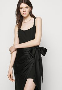 Cinq à Sept - MARIAN GOWN - Occasion wear - black - 5