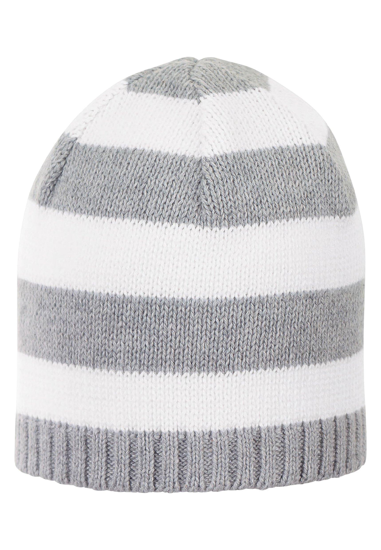 Kinder BABY STRICKMÜTZE - Mütze