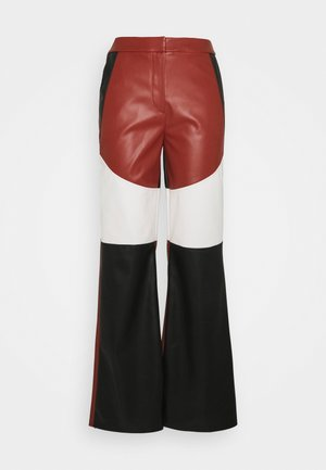 DENALI PANTS - Trousers - multi