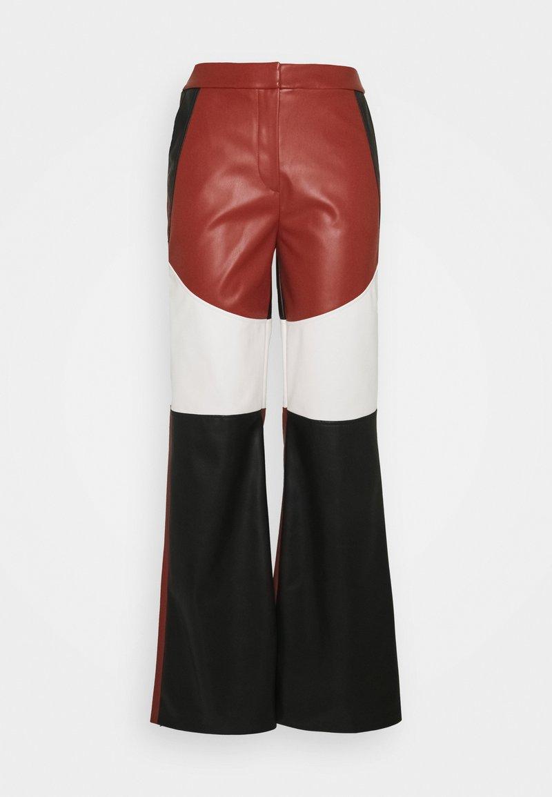 Stieglitz - DENALI PANTS - Bukse - multi