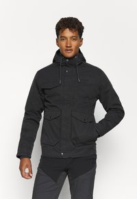 Vaude - MENS MANUKAU JACKET - Winter jacket - phantom - 0