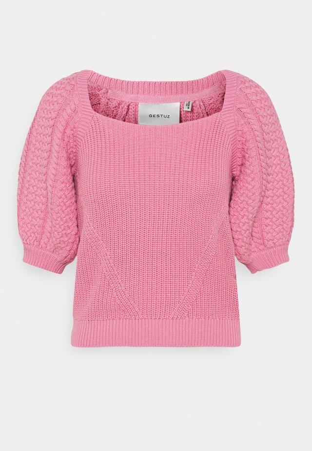 VIOLA - T-shirt print - cashmere rose