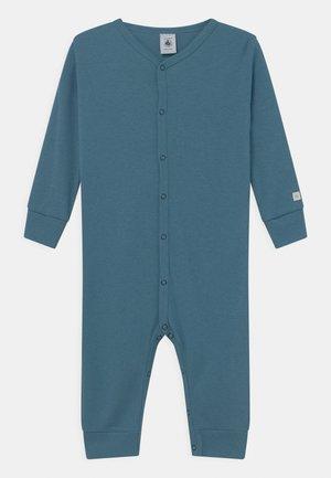 DORS BIEN UNISEX - Pyjamas - blue