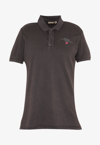 Napapijri - ELBAS - Polo shirt - volcano - 4
