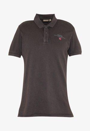 ELBAS - Polo shirt - volcano