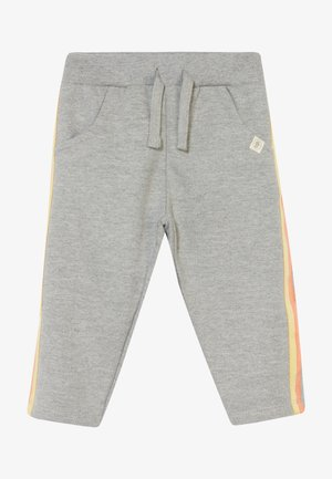 BABY ZGREEN - Trousers - grey melange