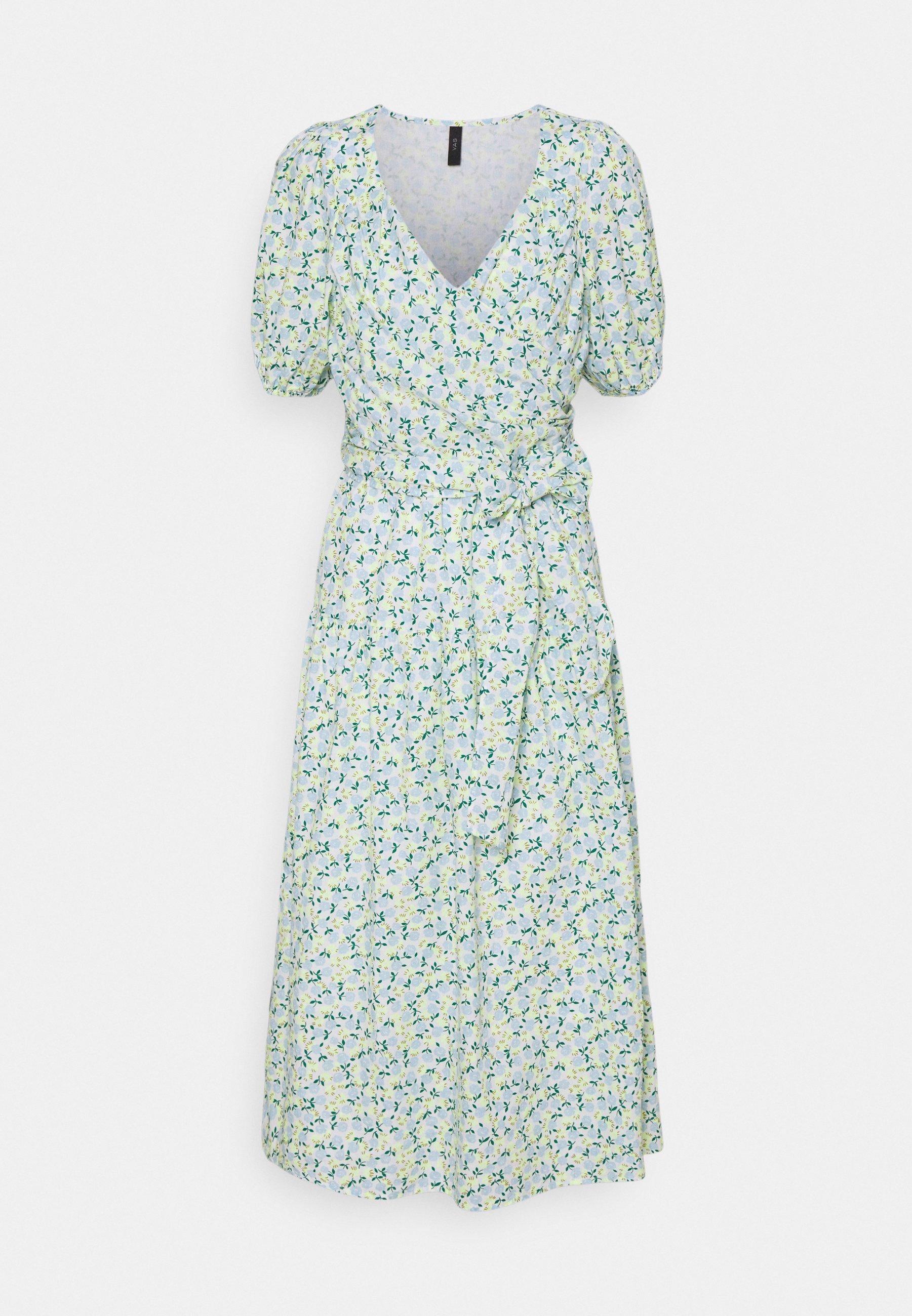 Damen YASFILO LONG DRESS - Freizeitkleid