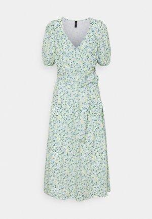 YASFILO LONG DRESS - Vardagsklänning - eggnog
