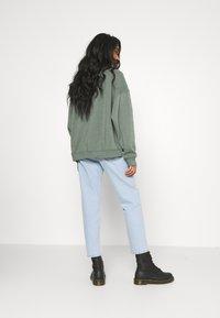 Lee - CAROL - Jeans a sigaretta - light alton - 2