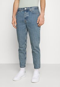 BDG Urban Outfitters - DAD - Jeans Tapered Fit - light wash - 0