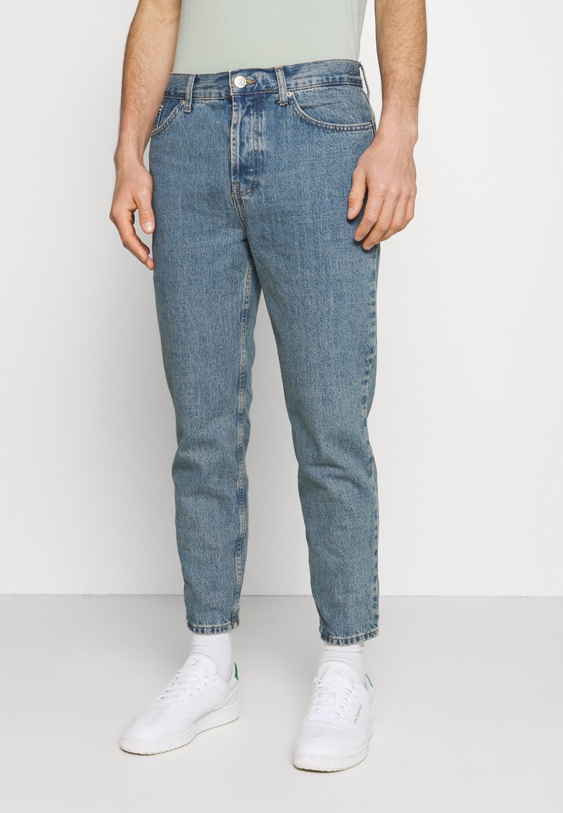 BDG Urban Outfitters - DAD - Jeans Tapered Fit - light wash
