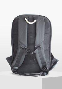 Vargu - AIR-X - Rucksack - black - 2
