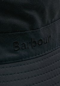 Barbour - SPORTS HAT UNISEX - Hat - navy - 5
