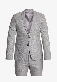 Viggo - LOFOTEN SUIT - Suit - black/white - 9