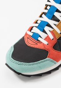 Merrell - ALPINE - Zapatillas - multicolor