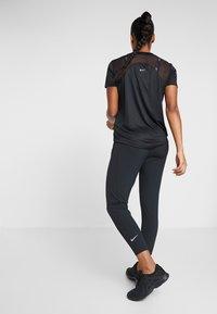 Nike Performance - Bukse - black - 2