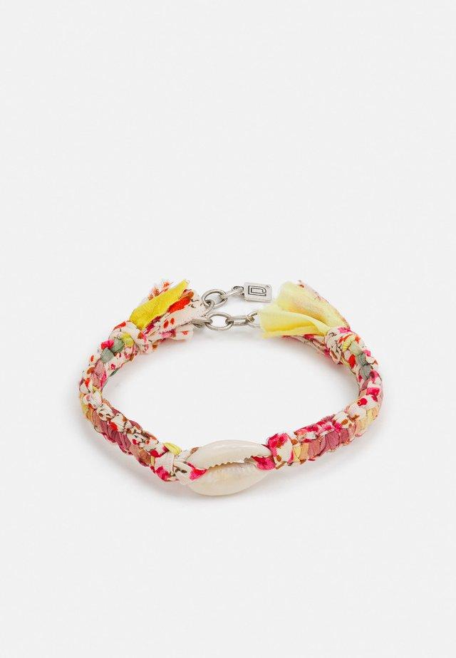 TINKA FLORAL BRACELET - Armband - yellow