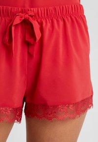 Anna Field - SET - Pyjama set - red - 6