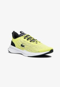 Lacoste - Baskets basses - yellow - 0