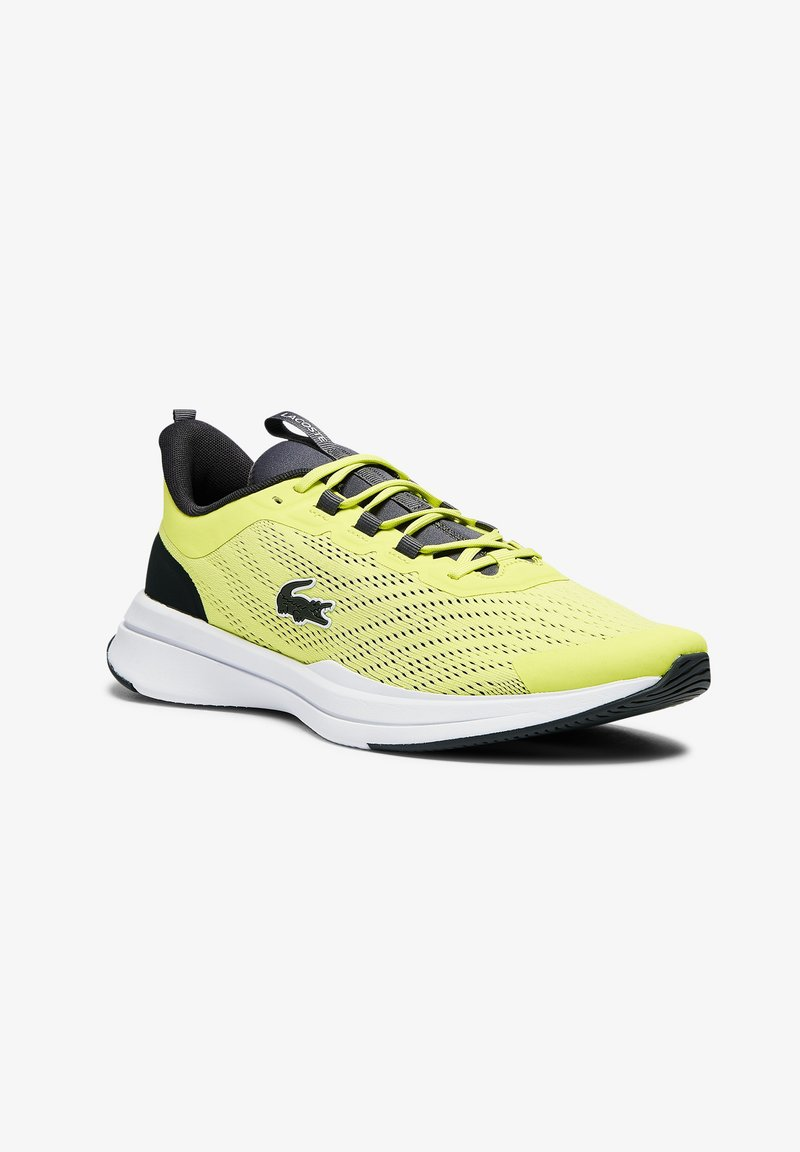 Lacoste - Baskets basses - yellow
