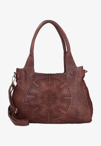 Taschendieb Wien - Handbag - mokka - 0