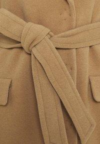 Pinko - MARTINI COAT - Płaszcz wełniany /Płaszcz klasyczny - beige - 2