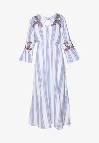 YAS - YASHAILIE DRESS FEST - Day dress - star white - 0