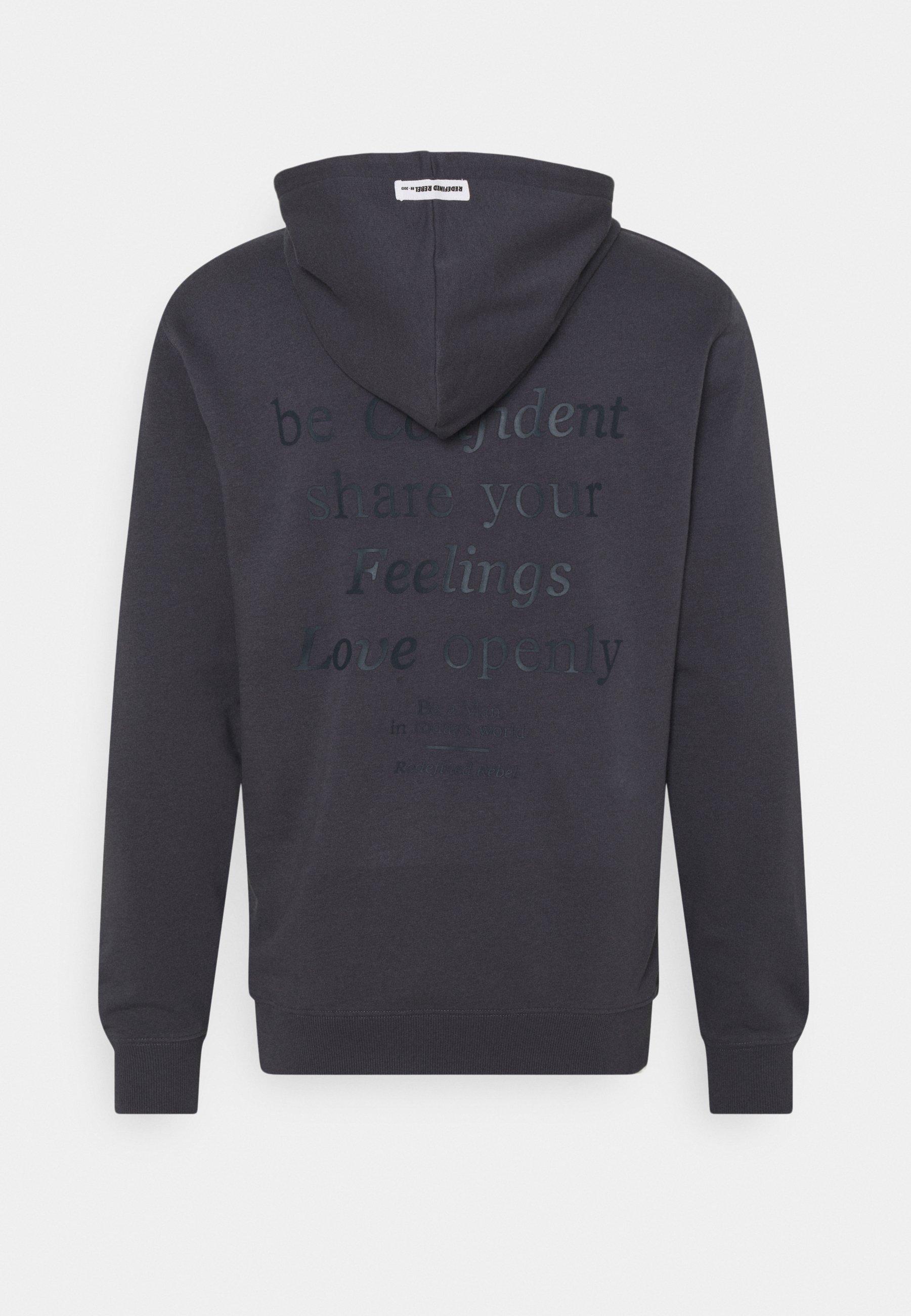 Women ARTHUR UNISEX - Sweatshirt