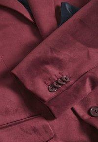 Matinique - Blazer jacket - tawny port - 7
