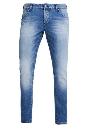 PHAIDON RHYTHM  - Jeans slim fit - rhythm and blauw
