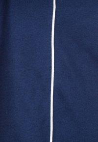 adidas Performance - CORE 18 ELEVEN - T-shirt z nadrukiem - dark blue - 3