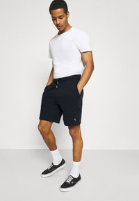 Abercrombie & Fitch - ICON - Shorts - black - 3