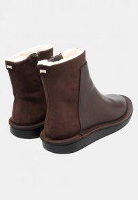 Camper - FORMIGA - Winter boots - brown - 3
