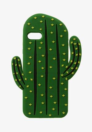 PHONECASE CACTUS I PHONE  6/7/8 - Kännykkäpussi - green