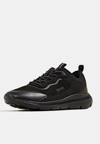 Esprit - Zapatillas - black - 4