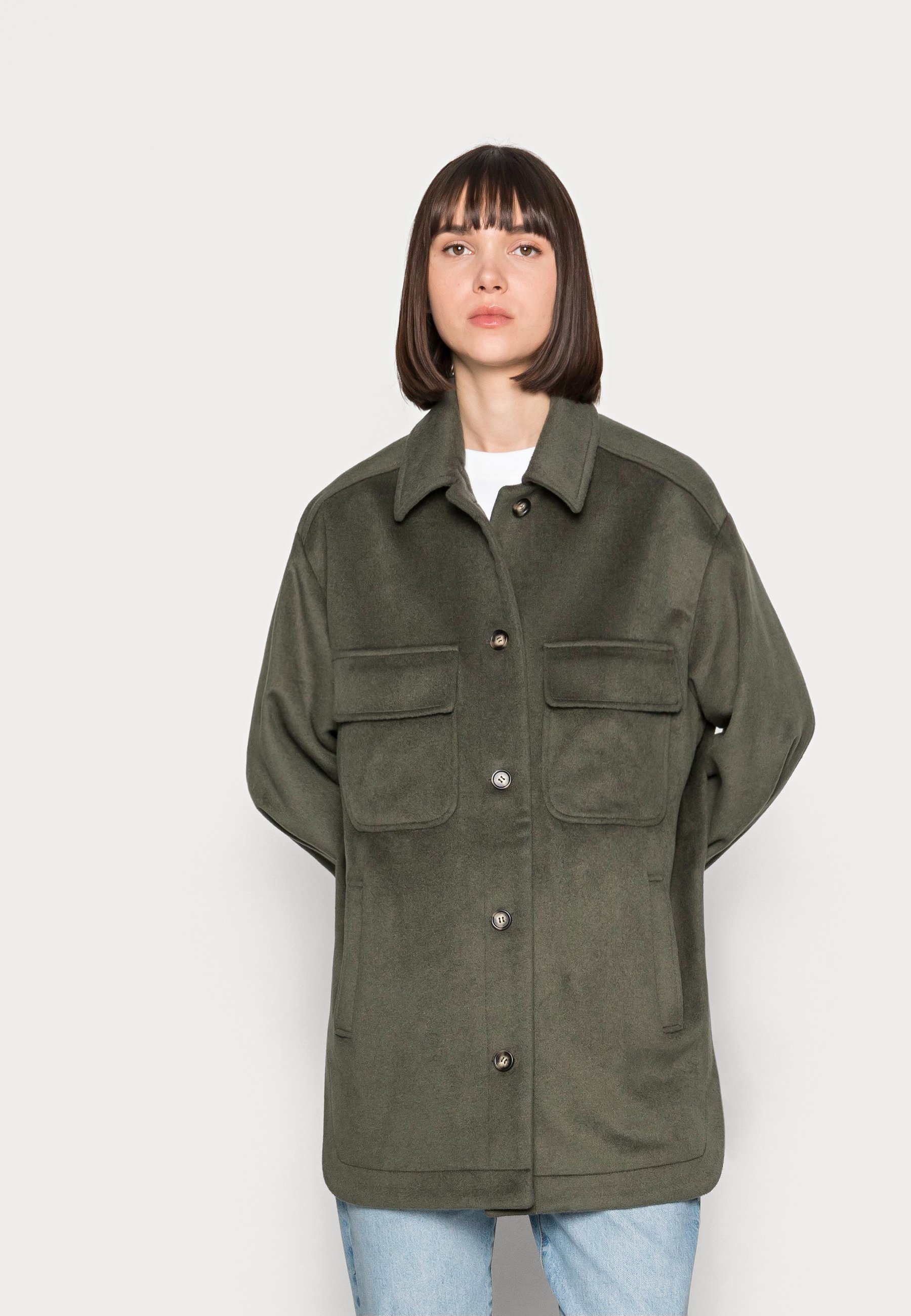Women DAY GENTLE - Short coat