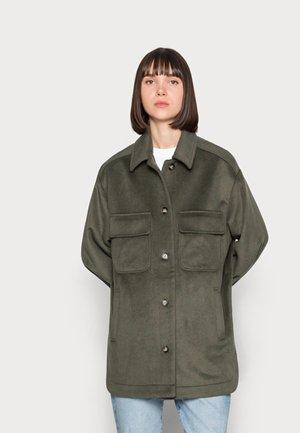 DAY GENTLE - Short coat - urban