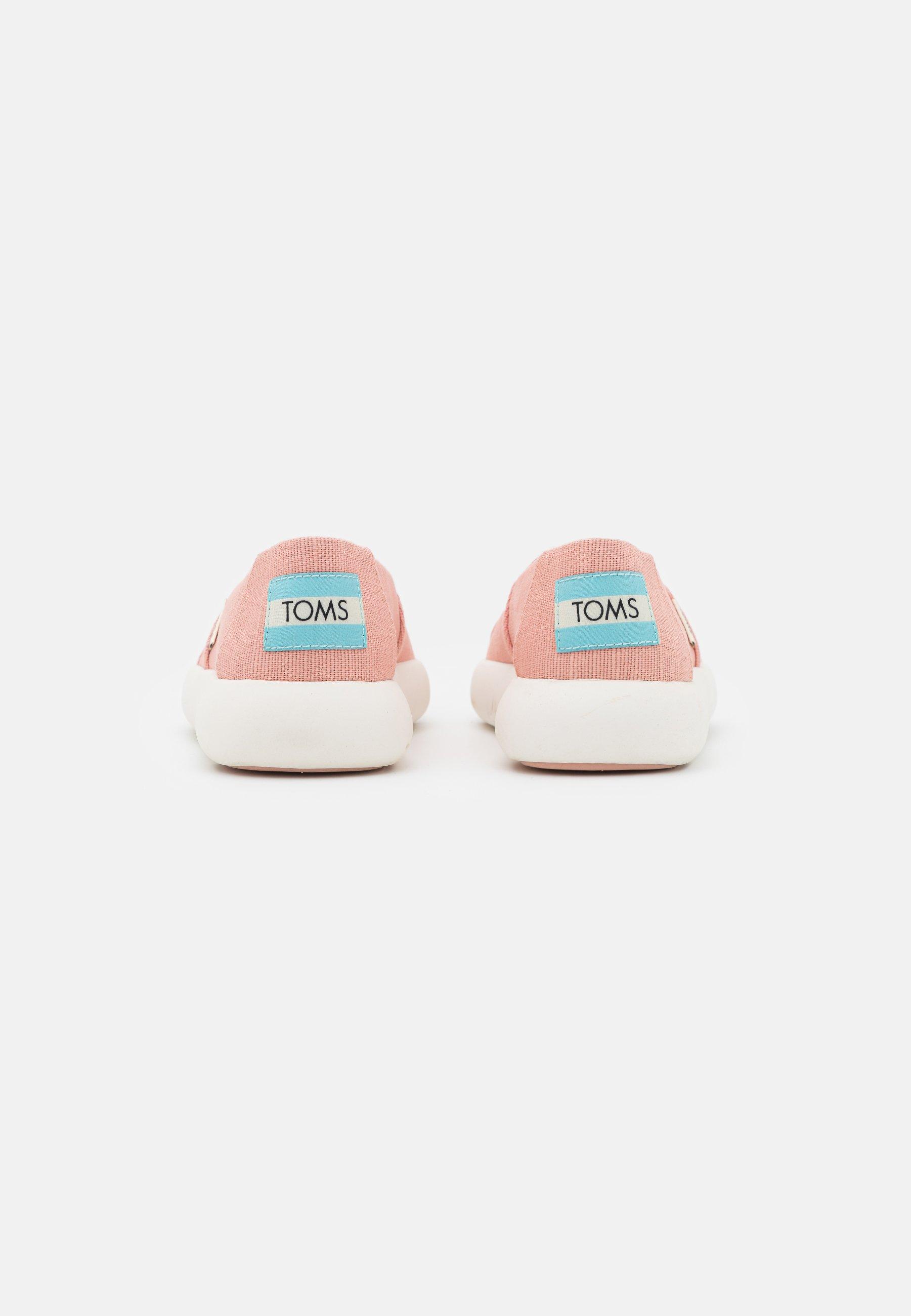 Women ALPARGATA MALLOW - Trainers - dusty pink